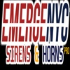 Product details of EmergeNYC Sirens & Horns Pro
