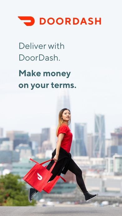 DoorDash - Driver iphone screenshot 2