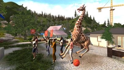 Goat Simulator iphone screenshot 4