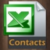 Product details of Contacts to Excel