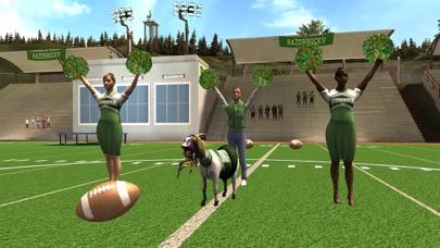 Goat Simulator iphone screenshot 2