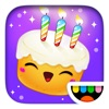 Product details of Toca Birthday Party