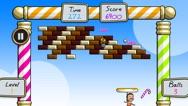 ChocoBreak iphone screenshot 2