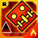 Geometry Dash Meltdown App Negative Reviews