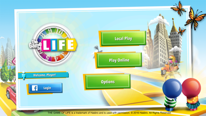 How to cancel & delete The Game of Life 3