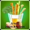 Cancel A to Z Juice Recipes Pro