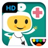 Toca Doctor HD Positive Reviews, comments
