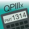 Qualifier Plus IIIx/fx alternatives