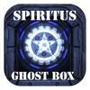 Spiritus Ghost Box contact information