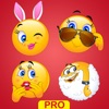 Product details of Adult Emoji Pro & Animated Emoticons for Texting