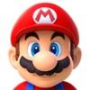 Super Mario Run Stickers Positive Reviews, comments