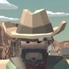 Cowboy Duel 3D delete, cancel