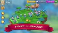 Merge Dragons! iphone screenshot 2