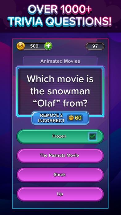 Trivia Star: Trivia Games Quiz iphone screenshot 1