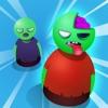 Zombie Escape 3D negative reviews, comments