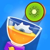 Fruit Slash - make a smoothie negative reviews, comments