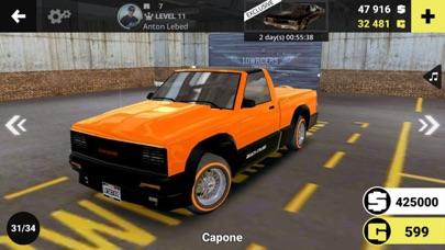 Lowriders Comeback 2: Cruising iphone screenshot 4