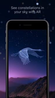 Sky Guide iphone screenshot 1