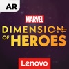 MARVEL Dimension Of Heroes negative reviews, comments