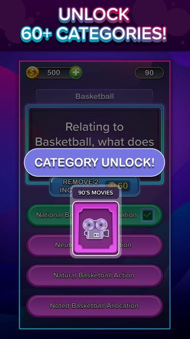 Trivia Star: Trivia Games Quiz iphone screenshot 3