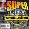 Product details of Super City: Special Edition