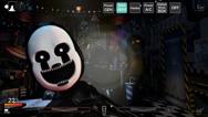 Ultimate Custom Night iphone screenshot 1