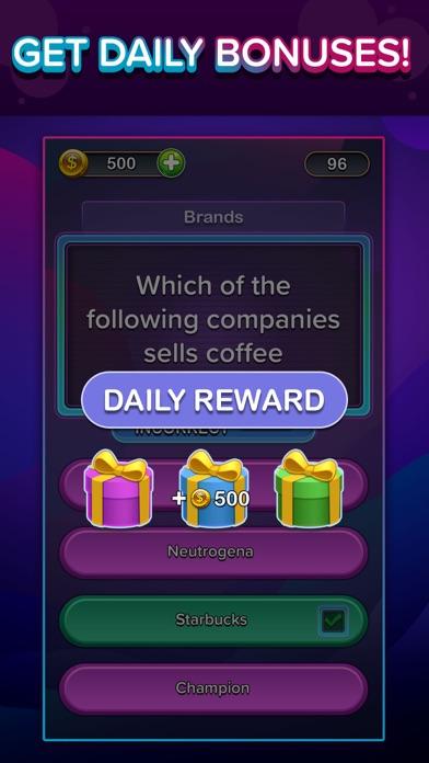 Trivia Star: Trivia Games Quiz iphone screenshot 4