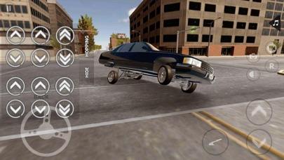 Lowriders Comeback 2: Cruising iphone screenshot 2