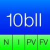 10BII Calc HD negative reviews, comments