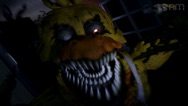 Five Nights at Freddy's 4 iphone screenshot 3