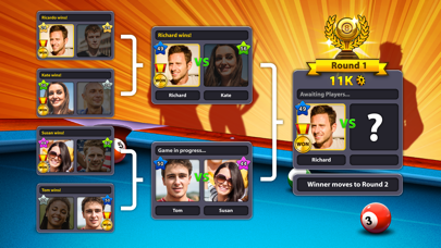 How to cancel & delete 8 Ball Pool™ 3