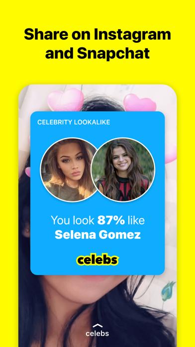 How to cancel & delete Celebs - Celebrity Look Alike 1
