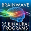 Brain Wave™ 35 Binaural Series alternatives