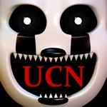 Ultimate Custom Night App Contact