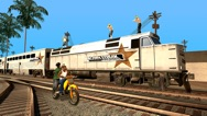 Grand Theft Auto: San Andreas iphone screenshot 3