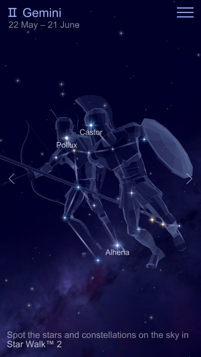 How to cancel & delete Zodiac Constellations Guide 1