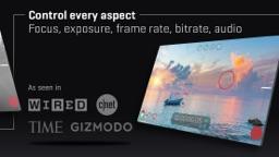 How to cancel & delete FiLMiC Pro-Video Camera 0