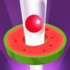 Helix Crush - Fruit Slices delete, cancel