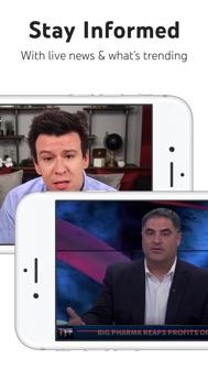 YouTube: Watch, Listen, Stream iphone screenshot 4