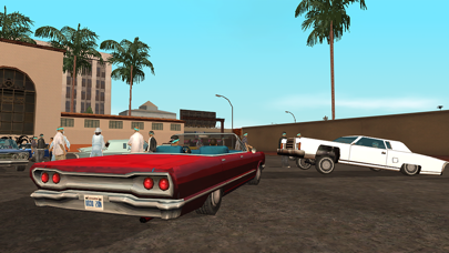 How to cancel & delete Grand Theft Auto: San Andreas 1