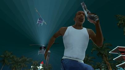 How to cancel & delete Grand Theft Auto: San Andreas 3