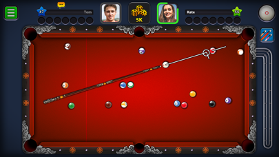 How to cancel & delete 8 Ball Pool™ 0