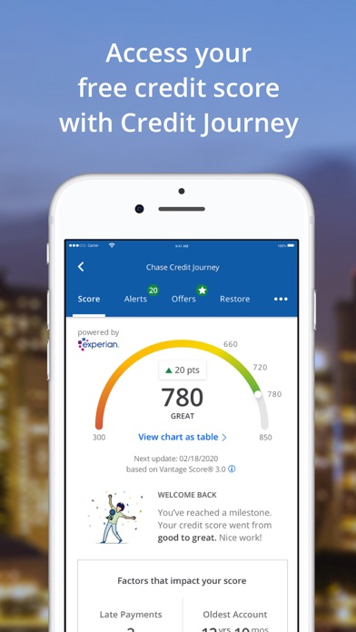 Chase Mobile®: Bank & Invest iphone screenshot 4
