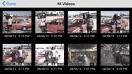 Rarevision VHS - Retro 80s Cam iphone screenshot 3