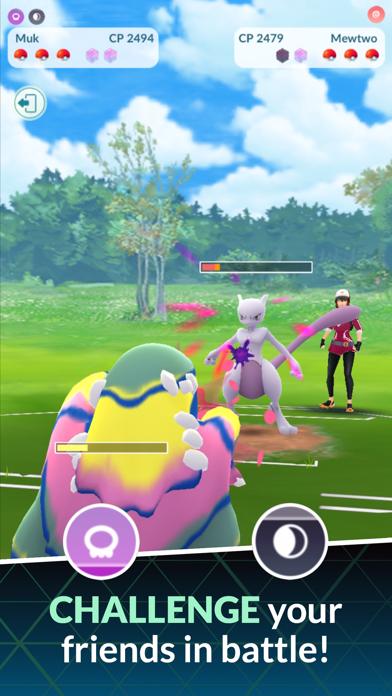 How to cancel & delete Pokémon GO 1