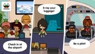 Toca Life: Vacation iphone screenshot 4
