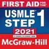 First Aid USMLE Step 1 2021 alternatives