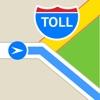 Toll Calculator GPS Navigation alternatives