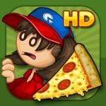 Papa's Pizzeria HD App Cancel