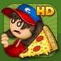 Papa's Pizzeria HD App Delete